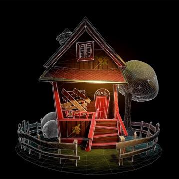 dollhouse_1_wire